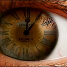 Keeping An Eye On Time by Ian Foss
