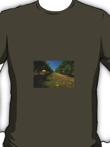 daisies between the vines T-Shirt