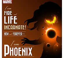Fire and Life by AJS924