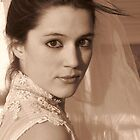 Wedding Glance by Nichole Schoff