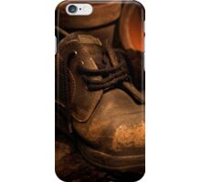 The Gardner's Shed iPhone Case/Skin