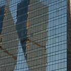 Building reflection1 by dominiquelandau