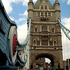 Tower Bridge  by BenGartrell