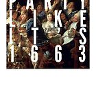 Party like it's 1663 by bd0m