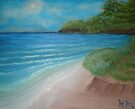 The Cove by Holly Martinson
