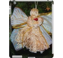 Christmas Angel iPad Case/Skin