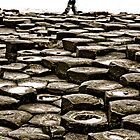Causeway Walk by macbuckley