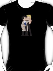 Destiel Dirty Dancing T-Shirt