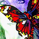 Butterfly Eyes by Care