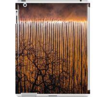 Bristol's Waterfall of Fire iPad Case/Skin