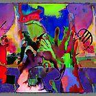 Disco Dario by Joshua Bell