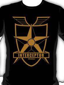 Mad Max inspired Interceptor Badge T-Shirt