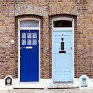 Blue Doors by Candypop
