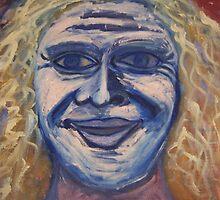 Zinc Man by Tamar Stanford