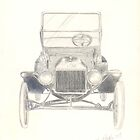 Model T by kathysgallery