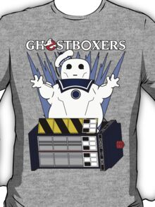 Ghostboxers T-Shirt