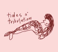 'Tides n' Tribulations' by ellejayerose