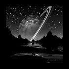 Darkened Peace by Dreamscenery