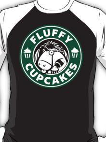 Fluffy Cupcakes (Variant) T-Shirt