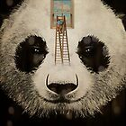 Panda window cleaner 02 by vinpez
