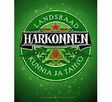 Harkonnen Photographic Print
