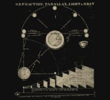 Smith's Illustrated Astronomy - Refraction Paralax Light and Heat - Page 53 by wetdryvac