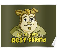 I'm My Own Best Friend Poster