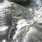 Spring Flood by HELUA