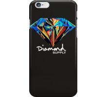 Diamond Supply Colourful Diamond iPhone Case/Skin