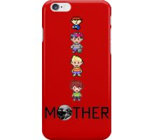 iPhone Mother iPhone Case/Skin