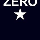 Zero Star by cpotter