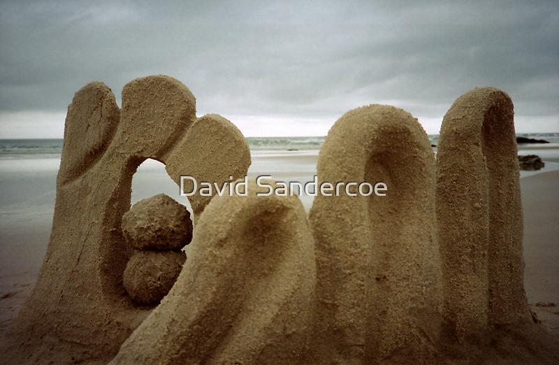Minders by David Sandercoe