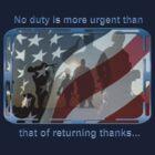 No Greater Duty... by Howard Lorenz