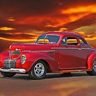 1939 Chrysler Royal Coupe by DaveKoontz