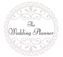 The Wedding Planner Big Day Married Marriage by CanisPicta