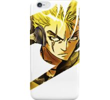 Fairy Tail 5 iPhone Case/Skin