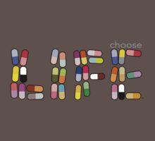 choose LIFE  by yanmos