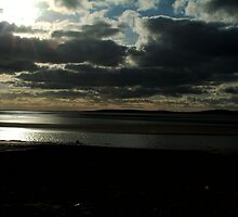 Across Morecambe Bay from Silverdale by PhotogeniquE IPA