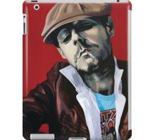 Mister King iPad Case/Skin