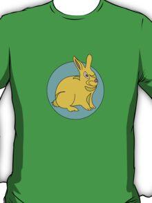 BUNNY AND MOON  T-Shirt