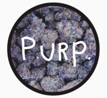 PURP logo by HighlyAnimated