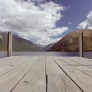 Lake Rotoiti by ardwork