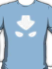 Avatar The Last Airbender Aang's Avatar State T-Shirt