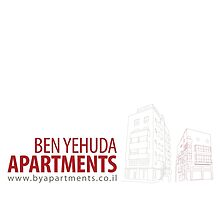 BY Apartments by adimadaneslogo