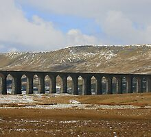 Ribblehead by HelenRobinson
