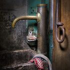 Water supply by hanspeters