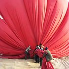 Deflating the Balloon by john0