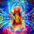Lotus of Spiritual Love by Brian Exton