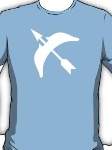 Kid Icarus Symbol - Super Smash Bros. (white) T-Shirt
