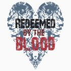 Redeemed by the Blood by deleas